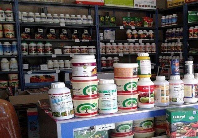 کلیه فروشگاه های سموم شهرستان کنگان اخطاریه کتبی دریافت کردند