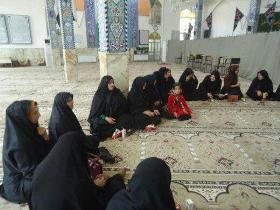 صندوق خرد زنان روستای بندو در شهرستان عسلویه راه اندازی گردید