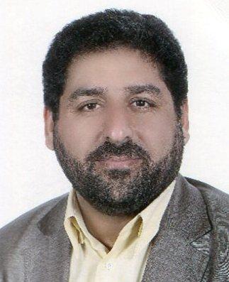 مدیر امور رفاه و پشتیبانی سازمان جهاد کشاورزی استان بوشهرمنصوب شد