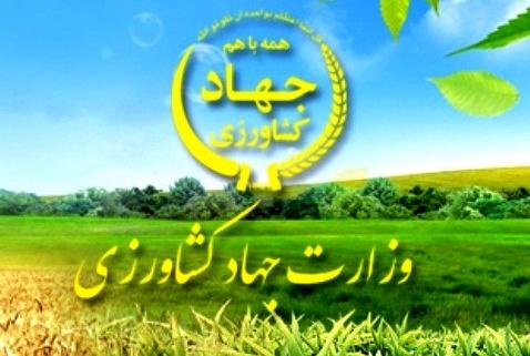 تجهیز مراکز جهاد کشاورزی استان بوشهر جهت خدمات دهی بهتر به بهره برداران