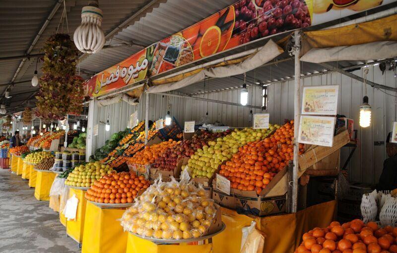 بازارچه های عرضه مستقیم محصولات کشاورزی دراستان بوشهر راه اندازی می شود