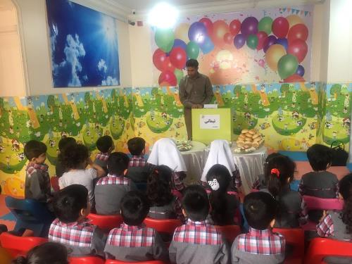برگزاری آیین روز جهانی تخم مرغ در شهرستان بوشهر
