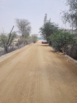 اجرای جاده بين مزارع برای بيش از 400 هكتار از اراضی کشاورزی شهرستان بوشهر